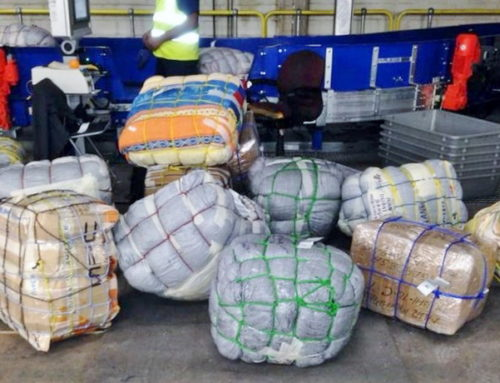 Dubai Airports вводит новые требования упаковки багажа
